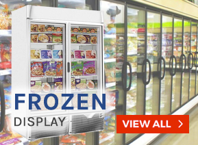 Frozen Displays