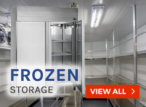 Frozen Storage