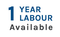 1 Year Labour Available